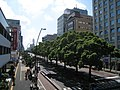 Takamatsu Chuo-dori in Konya-machi view south.jpg