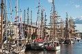 Tall Ships Race Ships - Turku - Finland-23 (36263807166).jpg