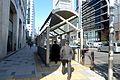Tameike-sanno station-exit9-feb20-2015.jpg