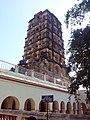 Tanjavur palace Bell tower.jpg