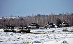 Tank training of Ukrainian Air Assault, December 2018, 04.jpg