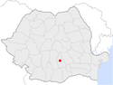 Targoviste in Romania.png