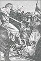 Tarikhuna bi-uslub qasasi-Khalid ibn al-Walid fighting the Byzantines.jpg