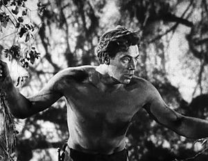 Tarzan the Ape Man (1932) Trailer - Johnny Weissmuller.jpg