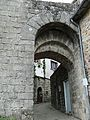 Tauriers - Montée de l'église -1.jpg