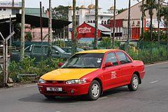 Hyundai Service Courtesy Car