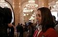Team Austria - Olympic Games 2012 - reception at Hofburg c13 Tamira Paszek.jpg