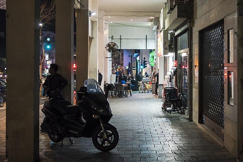 File:Tel Aviv Night (228732827).jpeg