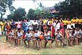 Telegames organised by Indian naval officials for the children of Snehabhavan, Palluruthy.jpg
