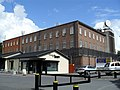 Telephone Exchange, Carrickblacker Road - geograph.org.uk - 1401731.jpg