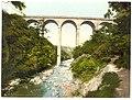 Templand Bridge, Cumnock, Scotland LOC 3450350986.jpg
