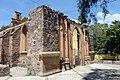 Templo del Señor del Agua, Marfil, Guanajuato - Plazuela.jpg