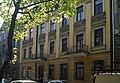 Tenement house, 11a Zyblikiewicza street, Kraków, Poland.jpeg