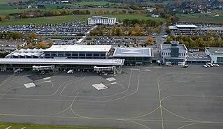 Paderborn Lippstadt Airport