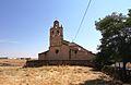 Terradillos, Iglesia, espadaña.jpg
