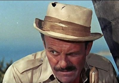 Terry-Thomas in Mad World Trailer