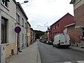Tervuren Bergestraat straatbeeld - 218275 - onroerenderfgoed.jpg