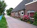 Texel - Den Hoorn - Hoge Achterom - View WSW.jpg