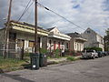 Thalia St NOLA 900 Block Downtown Side Houses.JPG