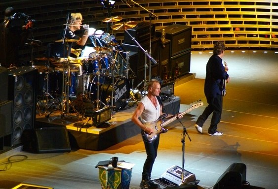 ThePolice 2007
