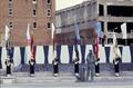 The 1987 dedication of the Navy Memorial on Pennsylvania Avenue in Washington, D.C LCCN2011632662.tif
