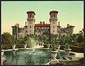 The Alcazar, St. Augustine, Florida-LCCN2008679587.jpg