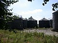 The Black Silos of the New World Order - geograph.org.uk - 896482.jpg