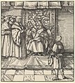 The Blue King's Council to Attack the White King by Surprise, from Der Weisskunig MET DP834073.jpg
