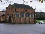 King Edward's School Chapel