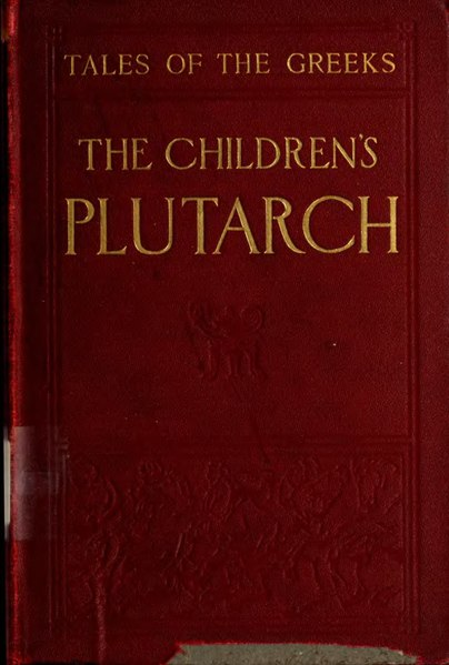 File:The Children's Plutarch, Greeks.djvu