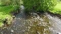 The Dalwhat Water, Moniaive, Dumfries & Galloway, Scotland.jpg