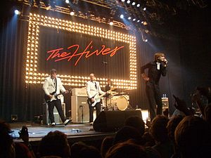The Hives live.jpg