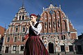 The House of Blackheads, Riga, Latvia (14243179640).jpg