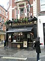 The Lion in James Street - geograph.org.uk - 1023097.jpg