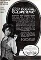 The Love Slave - Lucy Doraine - Jan 1922 EH.jpg