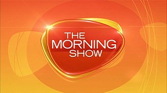 The Morning Show (TV program) - The Morning Show logo since 30 January 2013