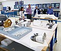 The Neil Armstrong artifacts in the Smithsonian Restoration Labs - Flickr - jurvetson.jpg