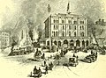 The Pennsylvania railroad- its origin, construction, condition, and connections. Embracing historical, descriptive, and statistical notices of cities, towns, villages, stations, industries, and (14757028371).jpg