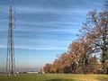 The Pylon - Fellegara, Scandiano (RE) Italy - December 8, 2011 - panoramio.jpg