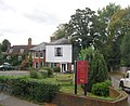 The Queen's Inn, Hawkhurst - geograph.org.uk - 1505193.jpg