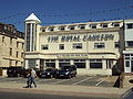 The Royal Carlton, Blackpool - DSC07211.JPG