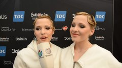 Fil:The Tolmachevy Sisters - Shine presentation (English).webm