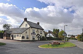 The Wheatsheaf - Perry - geograph.org.uk - 1548146.jpg