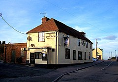 Image of Woolpack Inn, Iwade