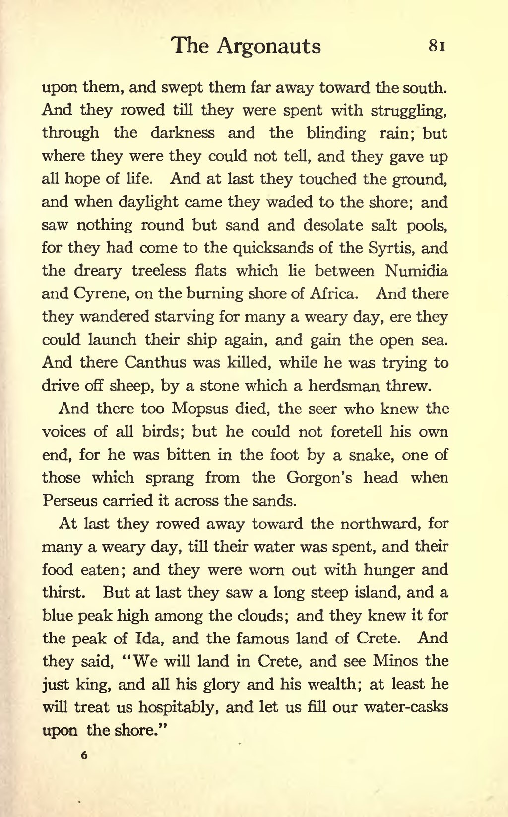 Page:The book of wonder voyages (1919) djvu/103 - Wikisource