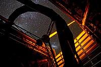 Teleskop wikipedia bahasa indonesia ensiklopedia bebas