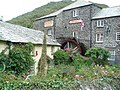 The old mill at Boscastle - geograph.org.uk - 917133.jpg