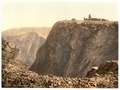 The summit, Ben Nevis, Fort William, Scotland-LCCN2001705997.tif
