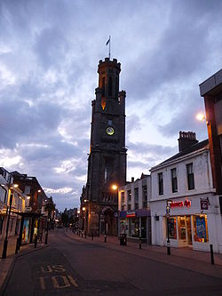 The wallace tower ayr.JPG