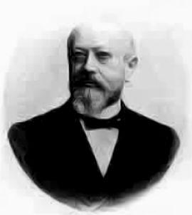 Theodor Lohmann